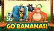 игровой автомат Go Bananas