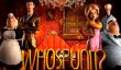 игровой автомат Whospunit